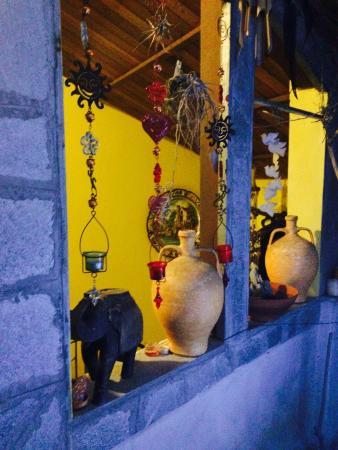 Casa Florinda: Bellissima vacanza