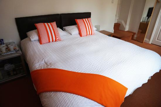 Ship Stores Guest House: Double Room