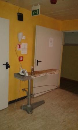 Hotel Baltic: mettilo da un altra parte