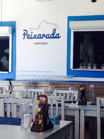 Peixarada Restaurante