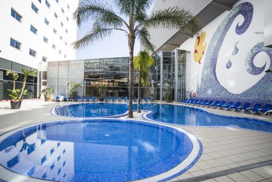 Gandia Palace Hotel