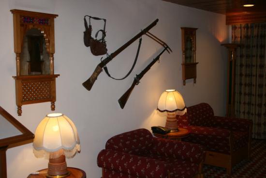 Dumani: Ancient Guns