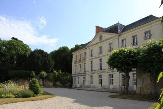 Chateau Laborde Saint Martin