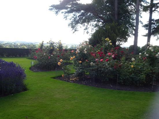 Appleby Manor Hotel & Garden Spa: Lovely gardens