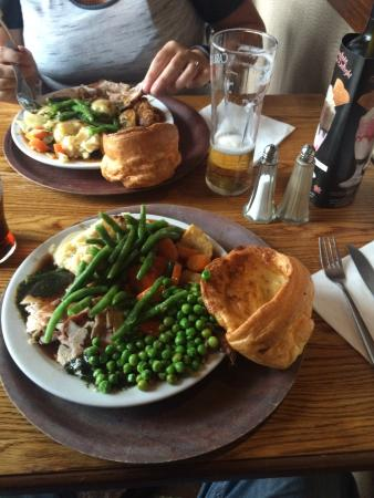The Raven Carvery