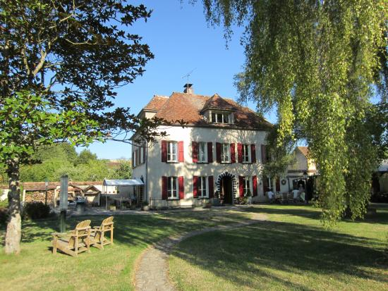 Domaine de Beauvoir