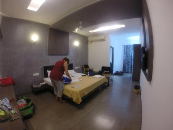 Hotel KRA