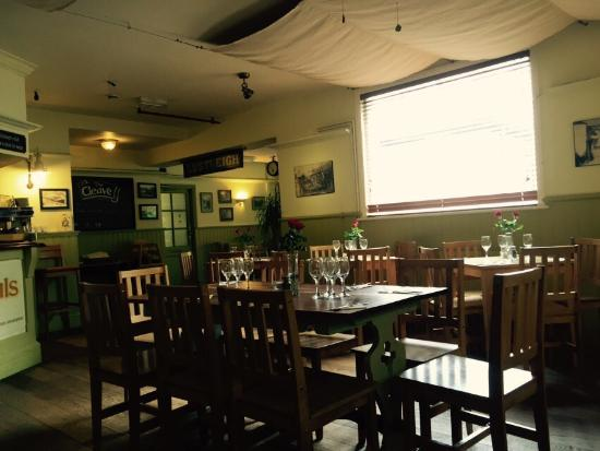 The Cleave Public House: photo1.jpg