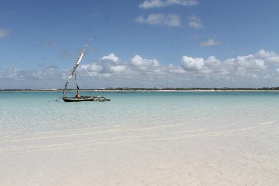 Eden Village Watamu Beach: Spiaggia della fortuna (anche chiamata Sardegna 2)