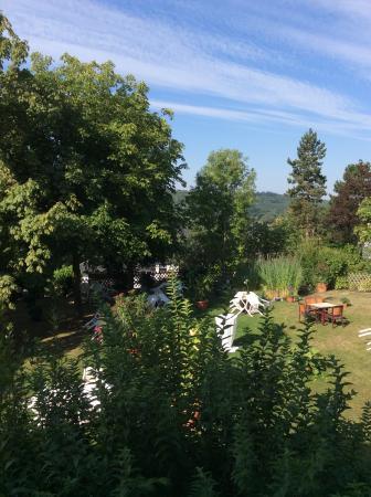 Waldesch, Alemania: Noch mehr Garten