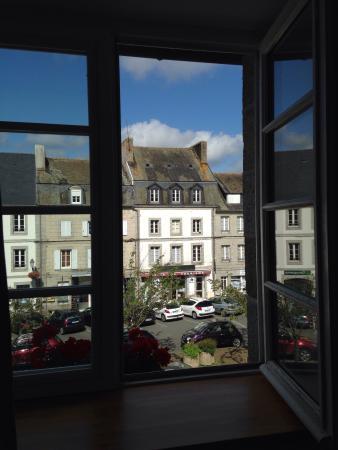 Hotel Le Bretagne