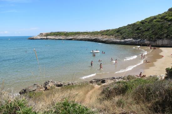 Spiaggia della Duna