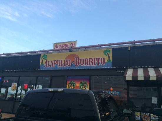 Acapulco burrito mexican restaurant antioch restaurant for Acapulco loco authentic mexican cuisine
