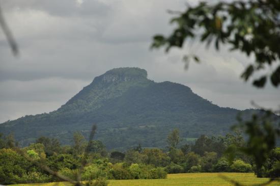 Cerro Botucarai