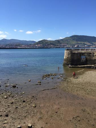 Old Fishing Port