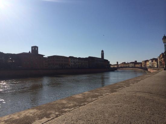 City Sightseeing Pisa : Amazing architecture