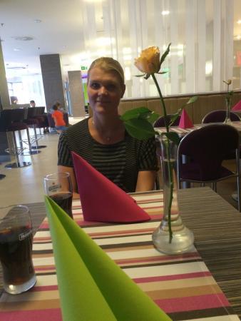 Ibis Styles Walbrzych: photo1.jpg