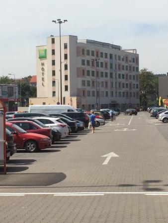 Ibis Styles Walbrzych: photo2.jpg