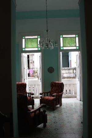 Il soggiorno - Picture of la ventilada, Havana - TripAdvisor