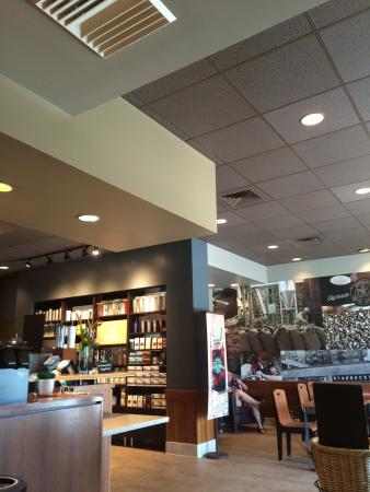Starbucks Port Charlotte 925 Kings Hwy Restaurant Reviews