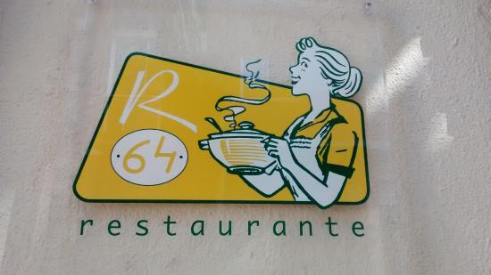 Restaurante R64