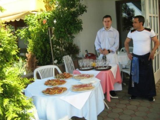 Italy wolfratshausen koenigsdorfer str 53 restaurant for Restaurant italien 95