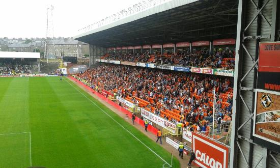 Image result for Tannadice Park