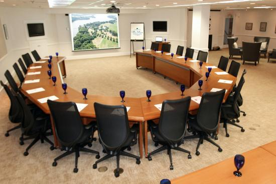 Wye River, A Dolce Conference Center: Houghton House Conference Room