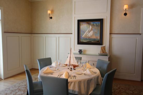 Wye River, A Dolce Conference Center: River House Dining Room
