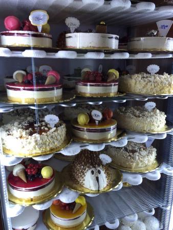 Gelateria Caffetteria Quadrifoglio: photo0.jpg