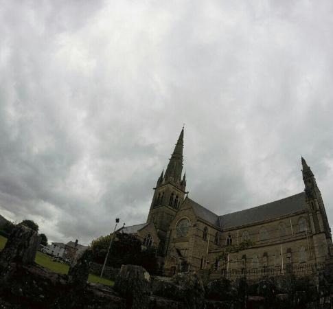 St. Eunan's Cathedral