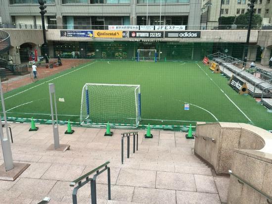 Miyamoto Futsal Park Hibiya