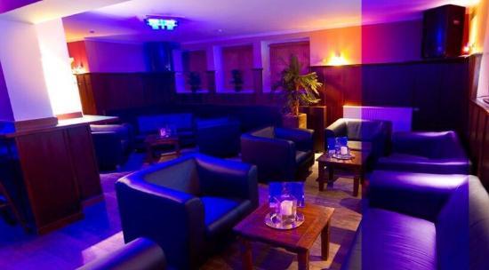 Calypso Bar & Lounge