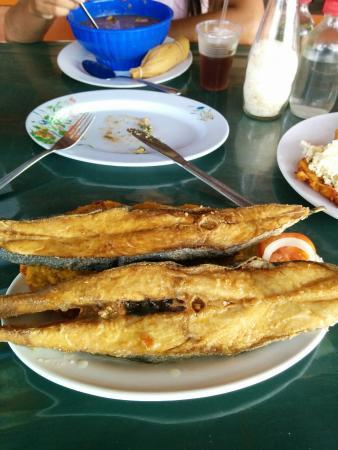 fotos agosto 2015 el rey del pescado frito naiguata