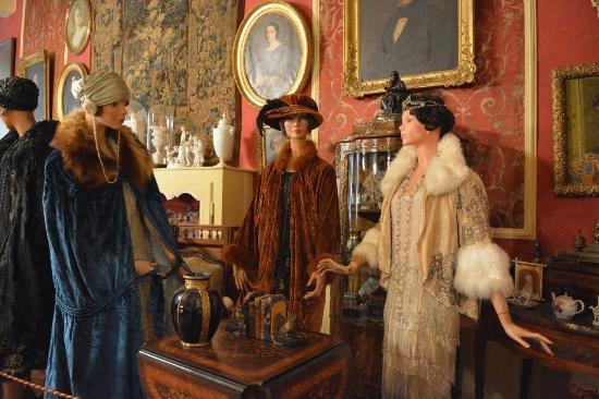 Avallon, Francia: Musée du costume