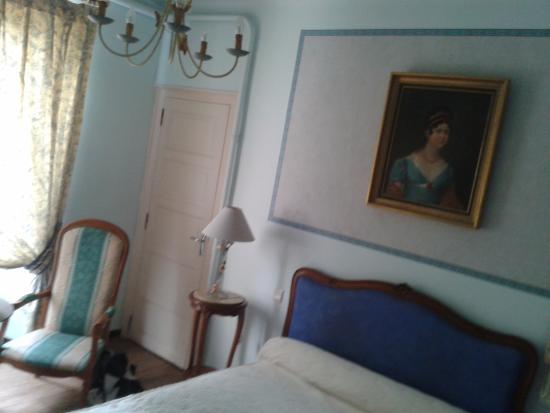 Hotel Le Moulin
