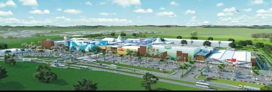 Santiago de Veraguas, Panama: Santiago Mall Veraguas