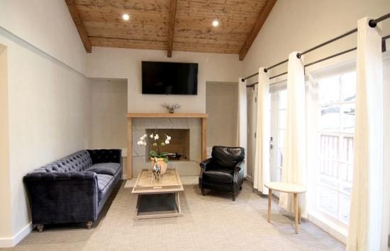 Calamigos Guest Ranch and Beach Club: Signature Suite Cottages