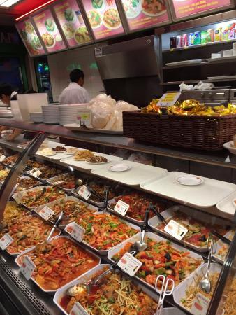 China Fast Food