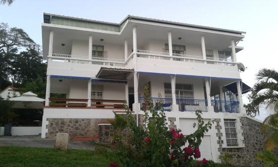 Vi Get's Villa Gout & Saveurs