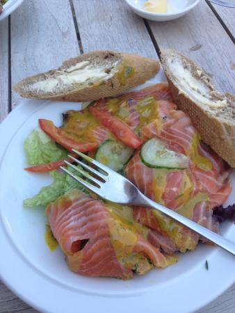 Photo of French Restaurant Herberg Den Rooden Leeuw at Drostestraat 35, Amerongen 3958 BK, Netherlands