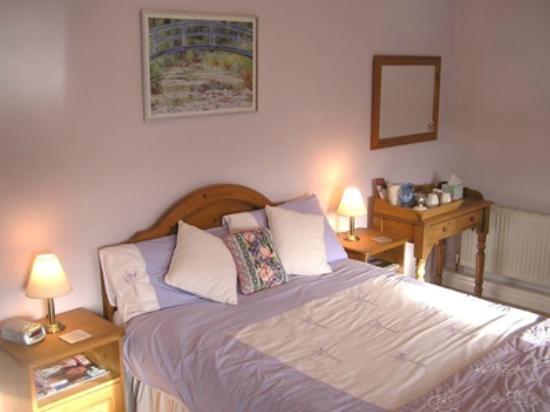 County Roscommon, Ιρλανδία: The Purple Room