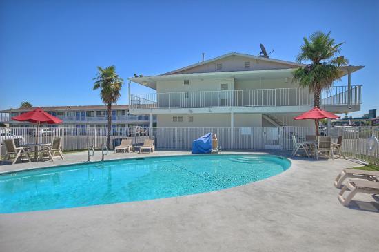 Nice Hotels In Fresno Ca