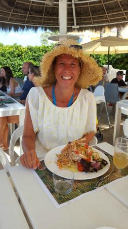 Restaurante L'Espigó : Monkfish