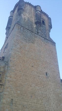 Castillo de Belalcazar: Torre del homenaje