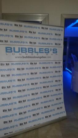 Bubbles's Lounge Bar