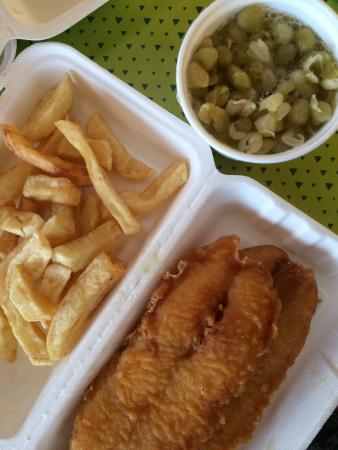 Barassie Chippy