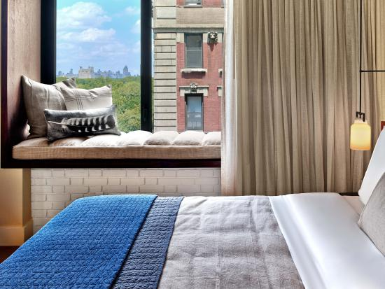 1 Hotel Central Park, Hotels in New York City