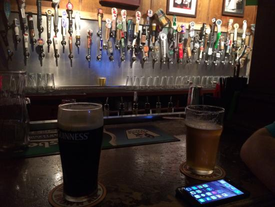 Photo of Pub The Richmond Arms Pub at 5920 Richmond Ave, Houston, TX 77057, United States