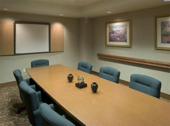 Homewood Suites by Hilton Ft. Worth-North at Fossil Creek: Meeting Room